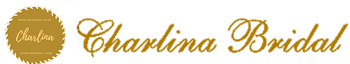 CharlinaBridal.com - Premium Wedding Gowns & Accessories.